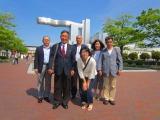 2012NEX金沢/ウォータジェット加工専門「株式会社米山製作所」