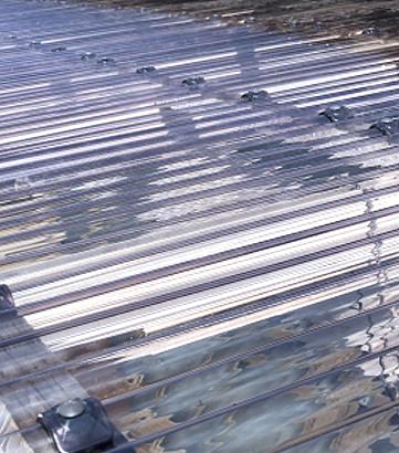 Polycarbonate / PVC